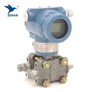 Senzor diferencijalnog tlaka za tekućinu zračnog plina