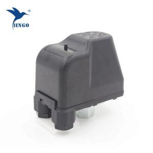 Dobra kontrola crpke kvadratnog-D za pumpu za vodu