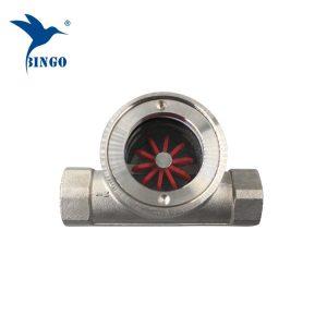 Senzor mjerača protoka vode visoke temperature