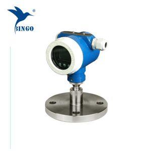 industrijski pametni odašiljač tlaka 316l prirubnica i dijafragma