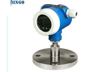 Industrijski pametni odašiljač tlaka s 316L prirubnicom i membranom
