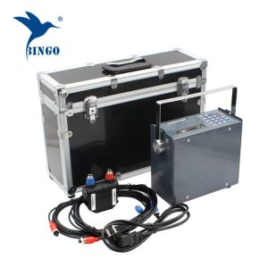 Prijenosni ultrazvučni mjerač protoka