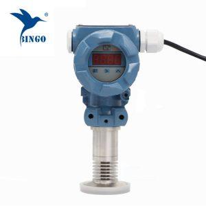 Transmiter tlaka sanitarije-dijafragme s LED zaslonom