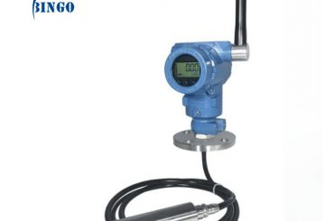 Pametna velika preciznost Bežični hidrostatski pretvornik tlaka