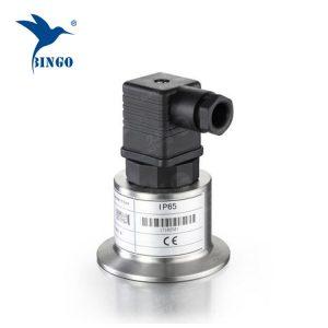 Osjetnik tlaka u od nehrđajućeg čelika, hidrologijski piezoresistivni odašiljač tlaka, protueksplozijska