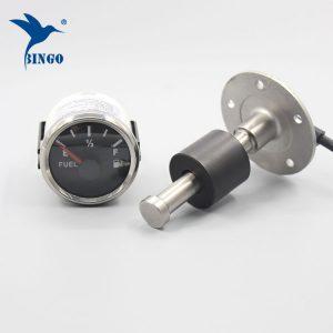 Alarm osjetnika razine spremnika dizel goriva od 4-20 mA