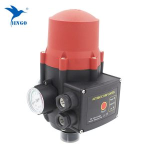 automatski prekidač za regulaciju tlaka za crpku za vodu