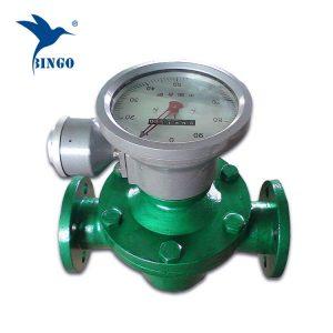ovalni mjerač protoka mjerača protoka dizel motora